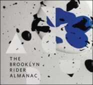 CD Almanac Brooklyn Rider