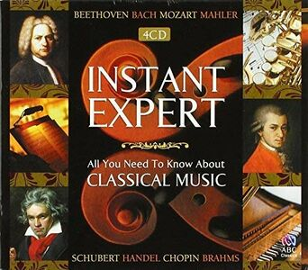 CD Instant Expert