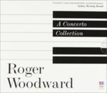 CD Concerto Collection di Roger Woodward