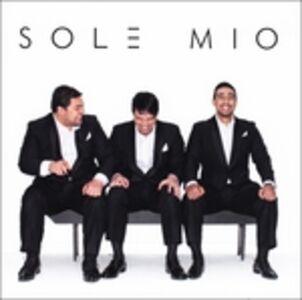 CD Sol3 Mio di Sol3 Mio 0
