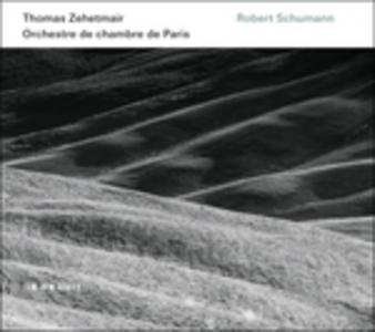 CD Concerto Per Violino, Sinfonia N.1 Op.38 di Robert Schumann
