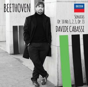 CD Sonate per pianoforte n.5, n.6, n.7, n.8 di Ludwig van Beethoven