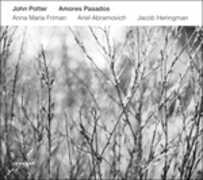 CD Amores Pasados John Potter