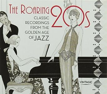 CD Roaring Twenties