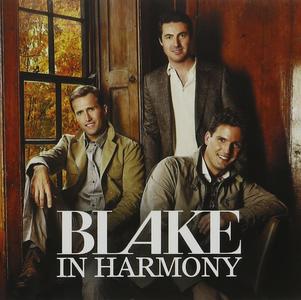 CD In Harmony di Blake