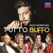 CD Tutto buffo Paolo Bordogna