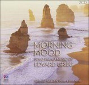 Foto Cover di Morning Mood. Solo Piano, CD di Gerard Willems, prodotto da ABC