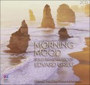 CD Morning Mood. Solo Piano