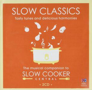 CD Slow Classics.musical