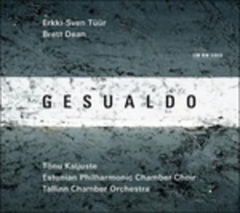 CD Gesualdo di Carlo Gesualdo