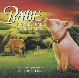 CD Babe-Orchestral.. (Colonna Sonora)