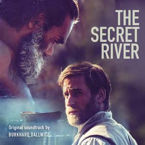 CD Secret River (Colonna Sonora)