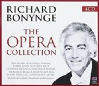 CD The Opera Collection