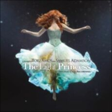 CD The Light Princess (Colonna Sonora) Tori Amos