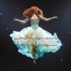 CD The Light Princess (Colonna Sonora) Tori Amos