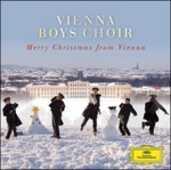 CD Merry Christmas from Vienna Vienna Boys Choir