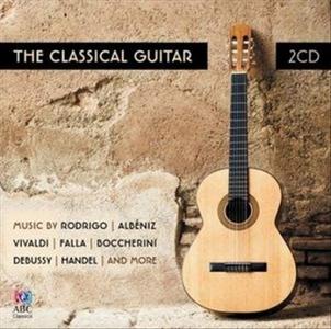 CD Classical Guitar