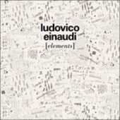 CD Elements Ludovico Einaudi