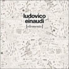 Elements - CD Audio di Ludovico Einaudi