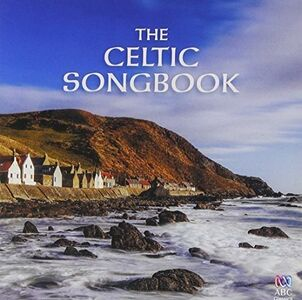 CD Celtic Songbook