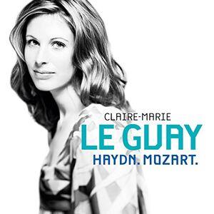 Foto Cover di Haydn, Mozart, CD di AA.VV prodotto da Accord