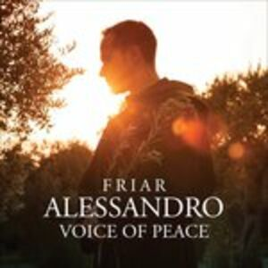 CD Voice of Peace
