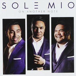 CD On Another Note di Sol3 Mio