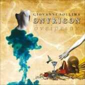 CD Onyricon Giovanni Sollima