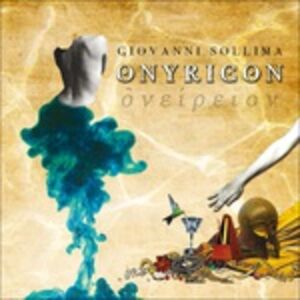 CD Onyricon