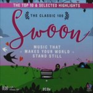 CD Classic 100 - Swoon. The