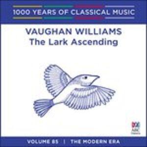 CD Lark Ascending di Ralph Vaughan Williams