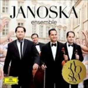 CD The Janoska Style