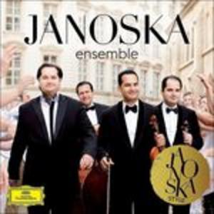 CD The Janoska Style