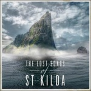 CD The Lost Songs of St Kilda