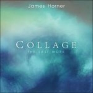 CD Collage di James Horner