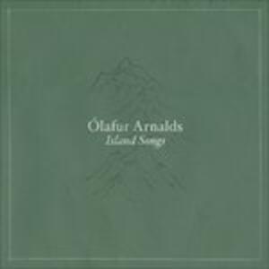 Island Songs - Vinile LP di Olafur Arnalds