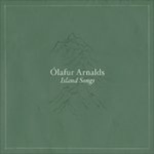 Vinile Island Songs Olafur Arnalds
