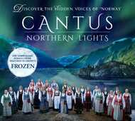 CD Northern Lights Cantus