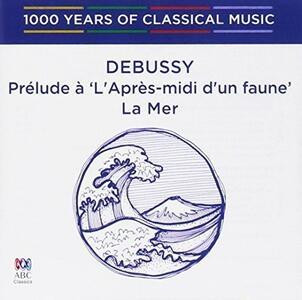 Preludio - CD Audio