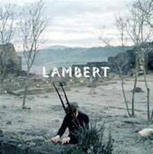 Lambert - Vinile LP di Lambert