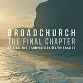 Vinile Broadchurch. The Final Chapter Olafur Arnalds