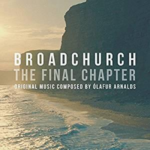 Broadchurch. The Final Chapter - Vinile LP di Olafur Arnalds