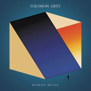 Human Music - Vinile LP di Solomon Grey