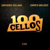 CD 100 Cellos Live Giovanni Sollima Enrico Melozzi