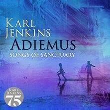 Adiemus. Songs of Sanctuary - Vinile LP di Karl Jenkins