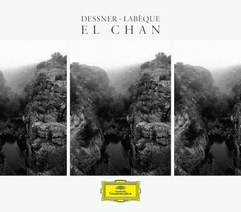 El Chan - Vinile LP di Katia Labèque,Marielle Labèque