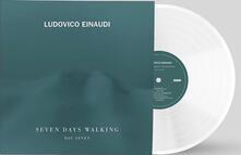 Seven Days Walking Day 7 - Vinile LP di Ludovico Einaudi