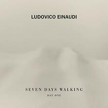 Seven Days Walking. Day 1 - Vinile LP di Ludovico Einaudi