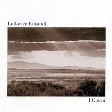 I giorni - Vinile LP di Ludovico Einaudi