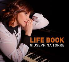 Life Book - CD Audio di Giuseppina Torre